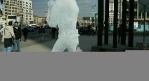 Protest gegen Robbenjagd