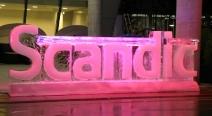Scandic Hotel Hamburg