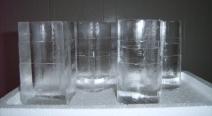 Eisgläser - Gläser aus Eis_25