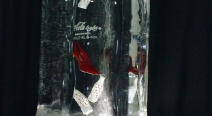 Fashion Week - Coca-Cola Manolo Blahnik Veltins_10