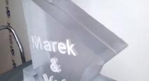 Wodkarutsche - Marek & Vuk